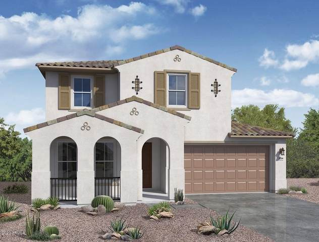 11413 W Nadine Way, Peoria, AZ 85383 (MLS #6096809) :: Klaus Team Real Estate Solutions