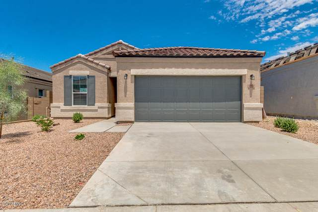 1952 W Yellowbird Lane, Phoenix, AZ 85085 (MLS #6096817) :: The Laughton Team