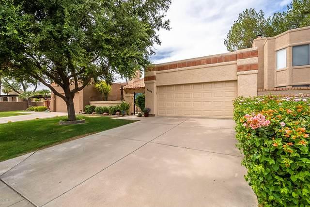 8062 E Del Trigo, Scottsdale, AZ 85258 (MLS #6096822) :: Dave Fernandez Team | HomeSmart