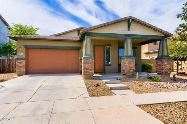 3823 E Constance Way, Phoenix, AZ 85042 (MLS #6096831) :: Brett Tanner Home Selling Team