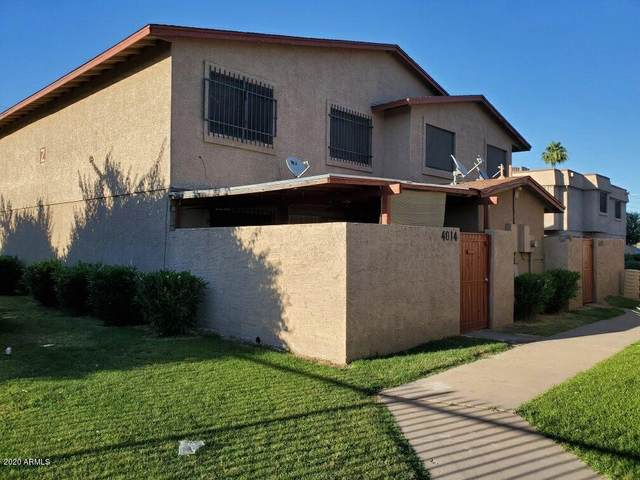 4014 W Wonderview Road, Phoenix, AZ 85019 (MLS #6096837) :: The Property Partners at eXp Realty