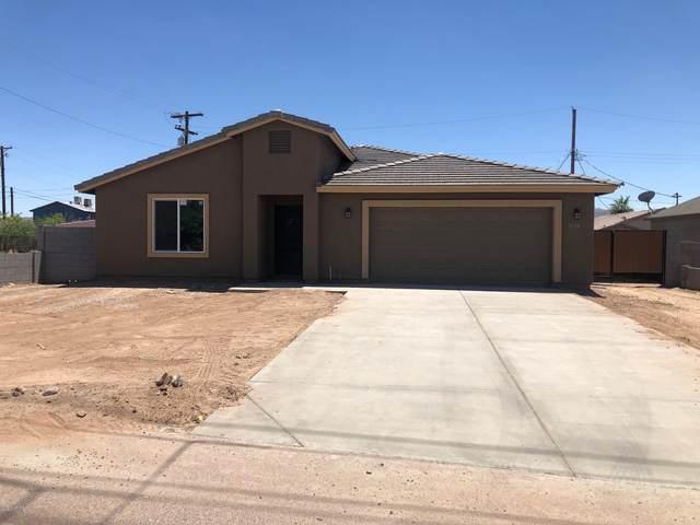 1939 E Encinas Lane, Phoenix, AZ 85040 (MLS #6096845) :: Klaus Team Real Estate Solutions