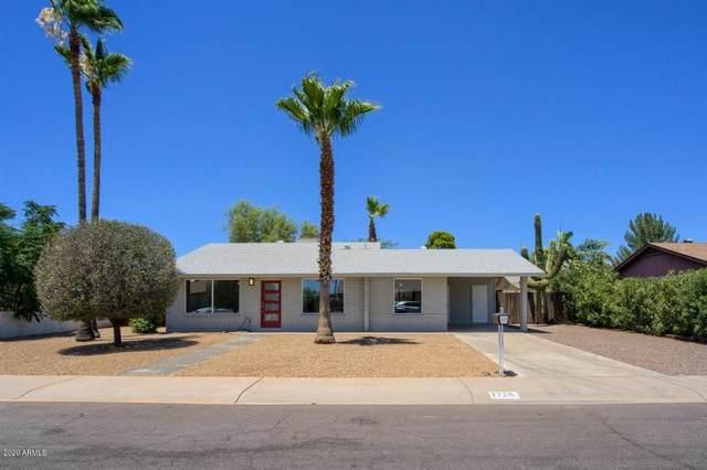 1728 W Bluefield Avenue, Phoenix, AZ 85023 (MLS #6096860) :: Kepple Real Estate Group