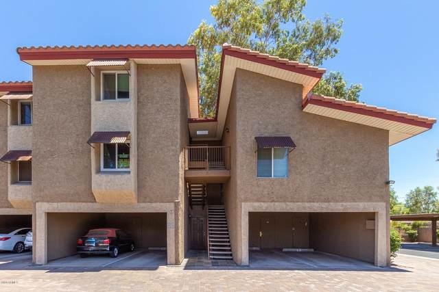 151 E Broadway Road #213, Tempe, AZ 85282 (MLS #6096865) :: Klaus Team Real Estate Solutions