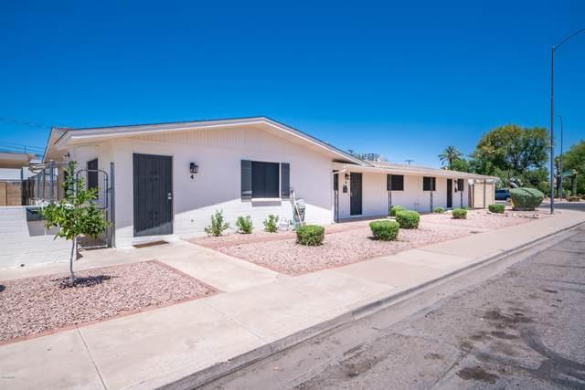 8 N Fraser Drive, Mesa, AZ 85203 (MLS #6096866) :: Lux Home Group at  Keller Williams Realty Phoenix