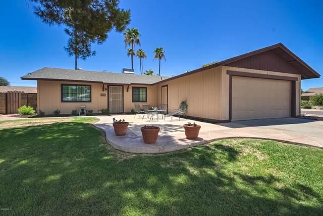 505 E Lodge Dr., Tempe, AZ 85283 (MLS #6096874) :: My Home Group