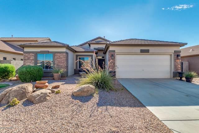 1821 N Mandeville Lane, Casa Grande, AZ 85122 (MLS #6096878) :: Scott Gaertner Group