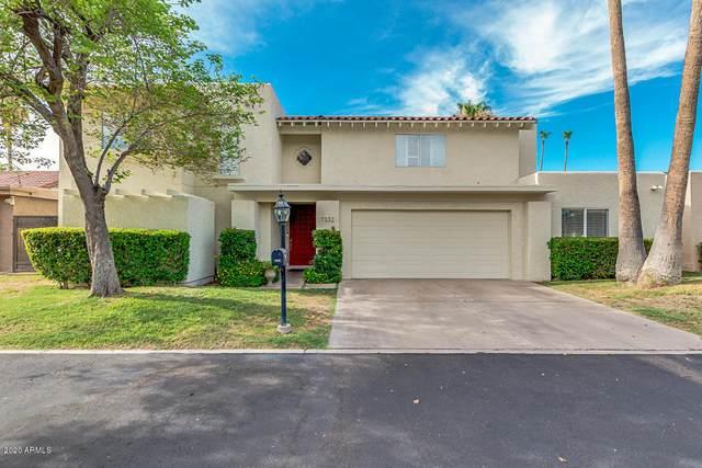 7332 E Keim Drive, Scottsdale, AZ 85250 (MLS #6096888) :: The Carin Nguyen Team