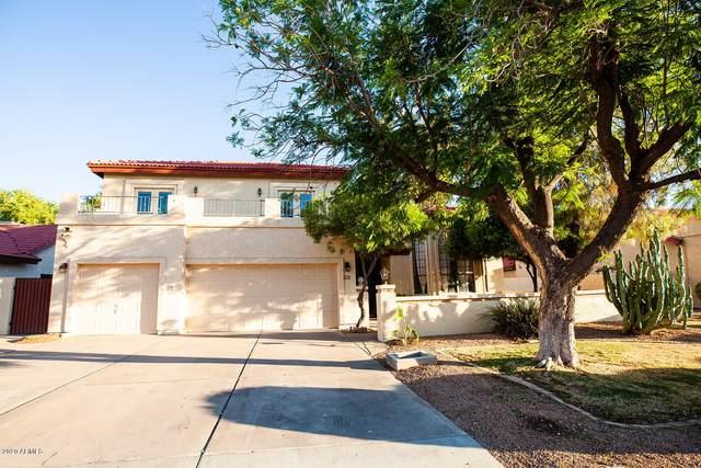 4061 W Post Road, Chandler, AZ 85226 (MLS #6096894) :: Homehelper Consultants