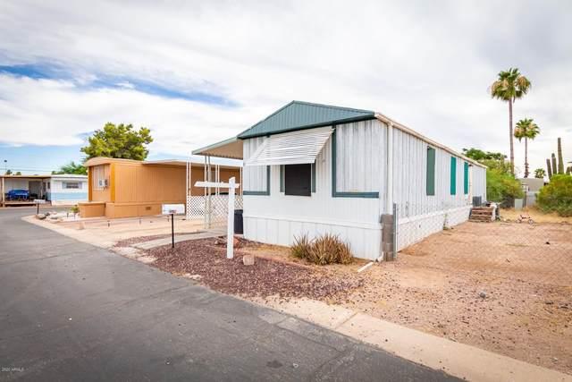 9913 E Main Street #160, Mesa, AZ 85207 (MLS #6096898) :: Klaus Team Real Estate Solutions