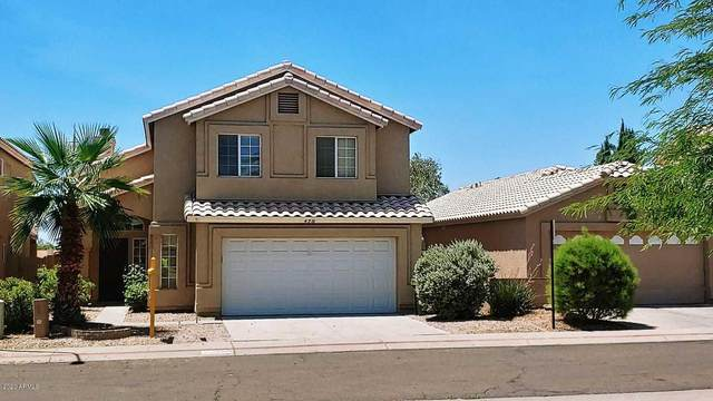 Phoenix, AZ 85044 :: Yost Realty Group at RE/MAX Casa Grande