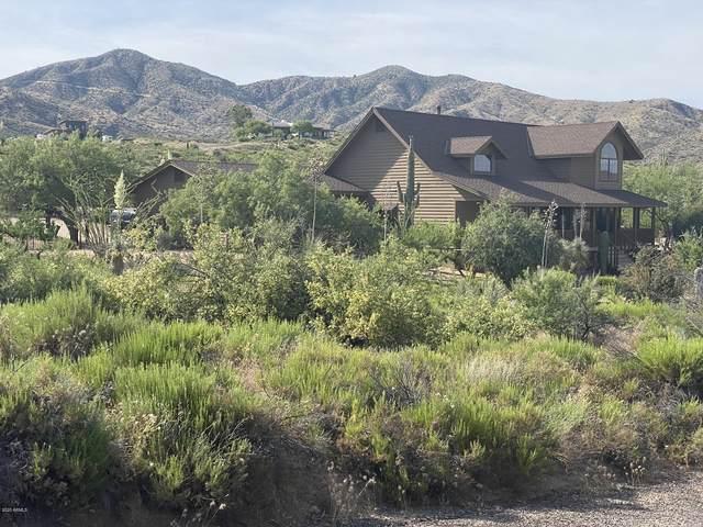 42402 N Tonto Road, Cave Creek, AZ 85331 (MLS #6096916) :: Yost Realty Group at RE/MAX Casa Grande