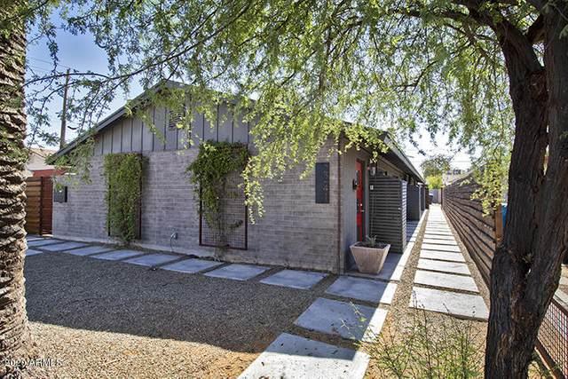 2241 N 10TH Street, Phoenix, AZ 85006 (#6096927) :: The Josh Berkley Team
