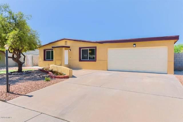 116 W Kent Drive, Chandler, AZ 85225 (MLS #6096928) :: Klaus Team Real Estate Solutions