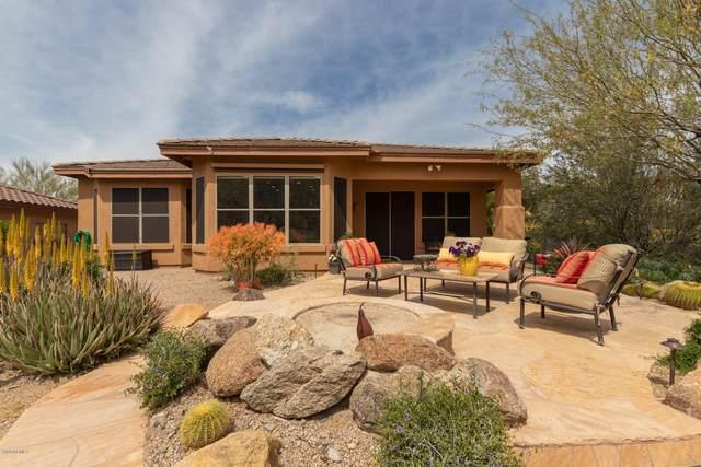 14795 N 115TH Street, Scottsdale, AZ 85255 (MLS #6096939) :: Selling AZ Homes Team