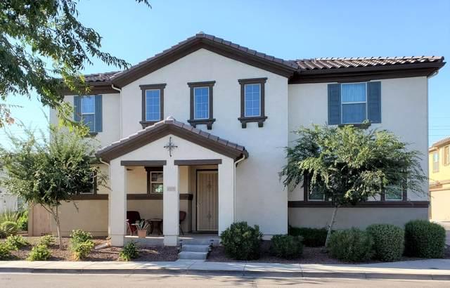 4172 E Brooks Street, Gilbert, AZ 85296 (MLS #6096941) :: Conway Real Estate