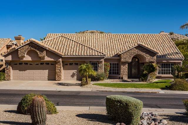 2560 E Desert Willow Drive, Phoenix, AZ 85048 (MLS #6096948) :: Klaus Team Real Estate Solutions