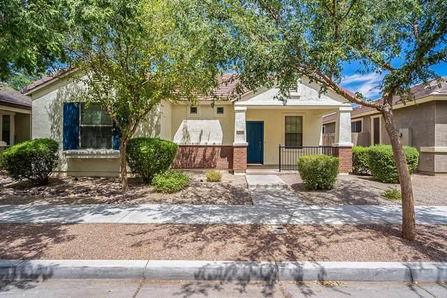 1746 S Reseda Street, Gilbert, AZ 85295 (MLS #6096951) :: Dave Fernandez Team   HomeSmart