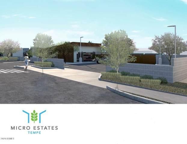 1495 S Rita Lane, Tempe, AZ 85281 (MLS #6096956) :: Scott Gaertner Group