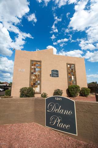 1241 N 48TH Street N #213, Phoenix, AZ 85008 (MLS #6096976) :: Russ Lyon Sotheby's International Realty