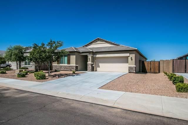 25914 N 137TH Avenue, Peoria, AZ 85383 (MLS #6096990) :: Lux Home Group at  Keller Williams Realty Phoenix