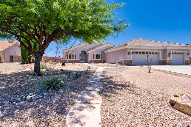3537 Plaza De La Rosa, Sierra Vista, AZ 85650 (#6096994) :: The Josh Berkley Team