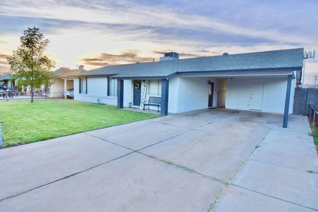4740 E Nancy Lane, Phoenix, AZ 85042 (MLS #6096997) :: Yost Realty Group at RE/MAX Casa Grande