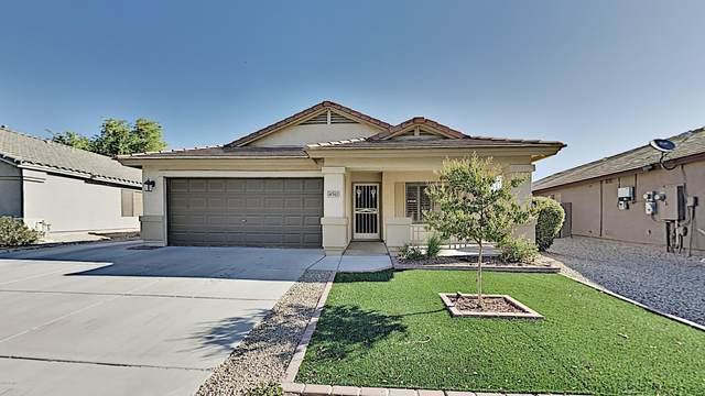 16742 W Fillmore Street, Goodyear, AZ 85338 (MLS #6096999) :: The AZ Performance PLUS+ Team