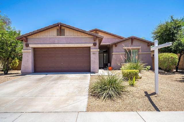 8513 W Quail Track Drive, Peoria, AZ 85383 (MLS #6097002) :: Klaus Team Real Estate Solutions
