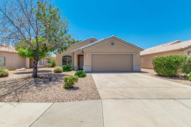 14009 W Two Guns Trail, Surprise, AZ 85374 (MLS #6097007) :: Riddle Realty Group - Keller Williams Arizona Realty