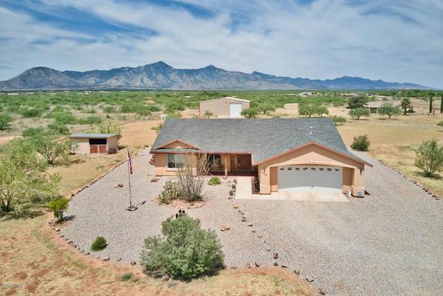 7878 S Coyote Song Lane, Hereford, AZ 85615 (MLS #6097010) :: The Luna Team