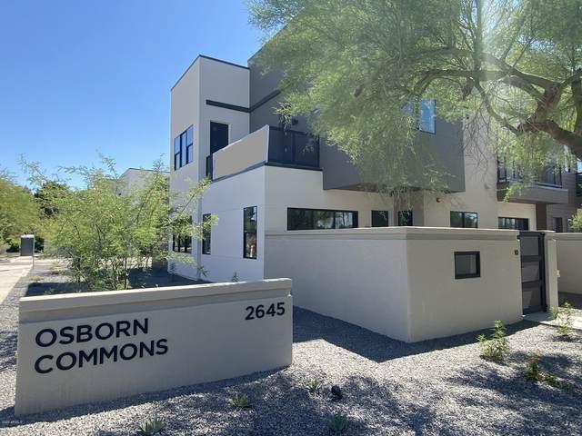 2645 E Osborn Road #2, Phoenix, AZ 85016 (#6097012) :: AZ Power Team | RE/MAX Results