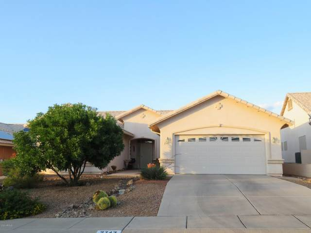 2743 Glengarry Way, Sierra Vista, AZ 85650 (#6097024) :: The Josh Berkley Team
