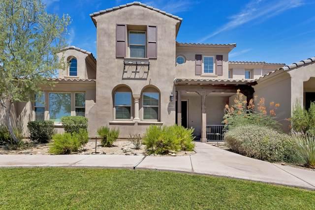 18557 N 94TH Street, Scottsdale, AZ 85255 (MLS #6097033) :: Homehelper Consultants