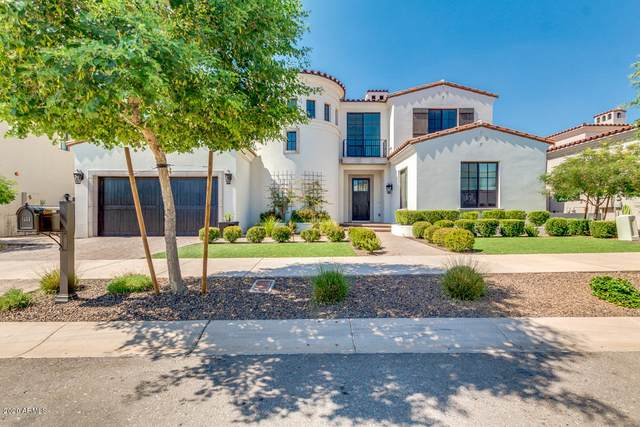 9434 E Rockwood Drive, Scottsdale, AZ 85255 (MLS #6097034) :: Homehelper Consultants