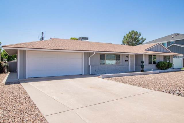 3344 N 63RD Place, Scottsdale, AZ 85251 (MLS #6097067) :: neXGen Real Estate