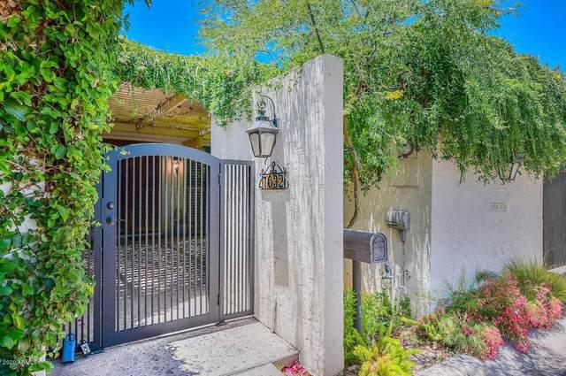 7032 N Barbados Place, Phoenix, AZ 85021 (MLS #6097077) :: Yost Realty Group at RE/MAX Casa Grande
