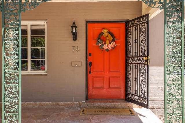 78 E Ashland Avenue, Phoenix, AZ 85004 (MLS #6097085) :: The AZ Performance PLUS+ Team
