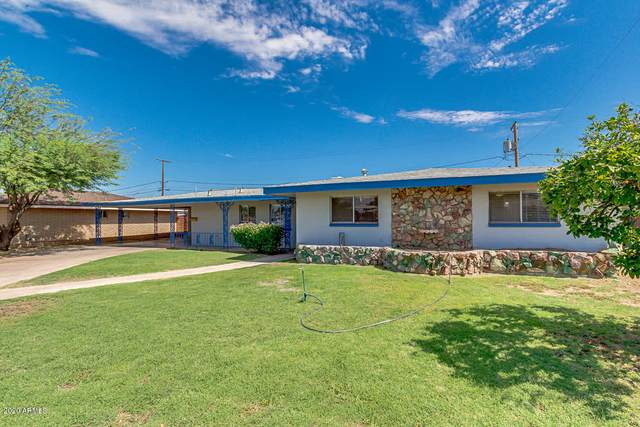108 E 9TH Avenue, Mesa, AZ 85210 (MLS #6097088) :: Yost Realty Group at RE/MAX Casa Grande