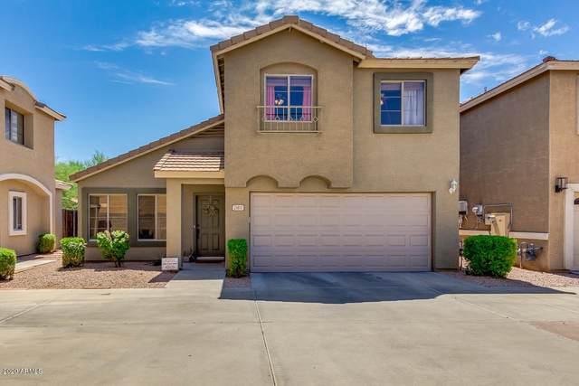 21813 N 40TH Place, Phoenix, AZ 85050 (MLS #6097106) :: The Luna Team