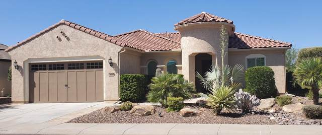 6489 W Willow Way, Florence, AZ 85132 (MLS #6097114) :: Brett Tanner Home Selling Team
