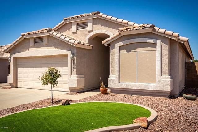 15600 N Ulrich Way, Surprise, AZ 85374 (MLS #6097117) :: Klaus Team Real Estate Solutions