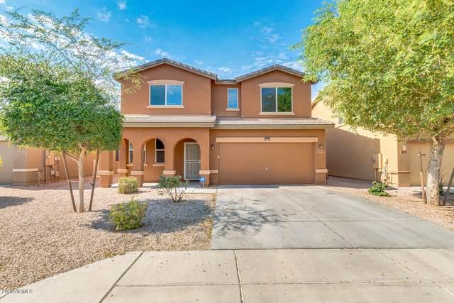 10033 W Watkins Street, Tolleson, AZ 85353 (MLS #6097139) :: Scott Gaertner Group
