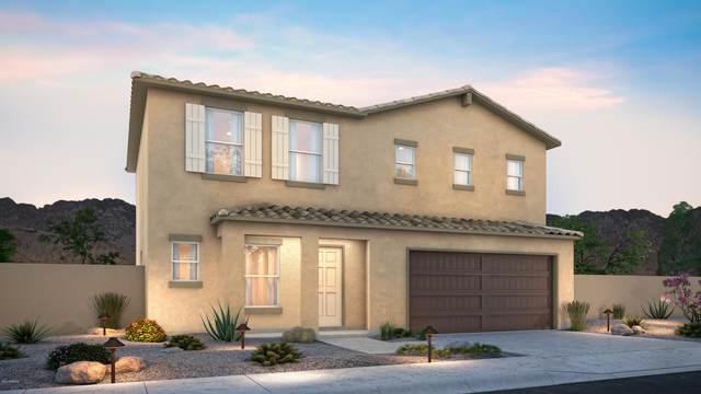 928 W Baughn Avenue, Coolidge, AZ 85128 (MLS #6097144) :: Yost Realty Group at RE/MAX Casa Grande