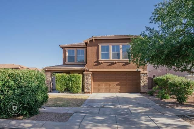 12021 W Yuma Street, Avondale, AZ 85323 (MLS #6097153) :: Yost Realty Group at RE/MAX Casa Grande