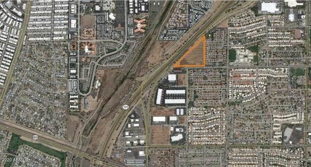 8808 N Black Canyon Highway, Peoria, AZ 85381 (MLS #6097155) :: Klaus Team Real Estate Solutions