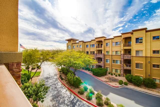 5450 E Deer Valley Drive #3004, Phoenix, AZ 85054 (MLS #6097163) :: The Luna Team