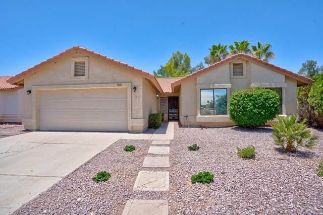 18848 N 73RD Drive, Glendale, AZ 85308 (MLS #6097165) :: Howe Realty