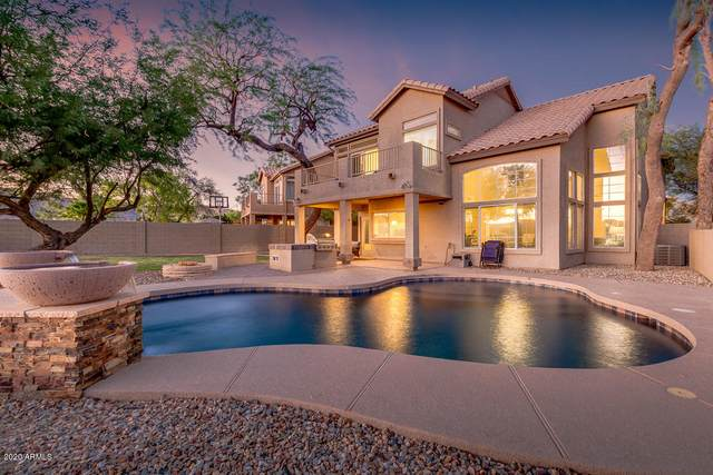 16608 S 14TH Street, Phoenix, AZ 85048 (MLS #6097166) :: The Carin Nguyen Team