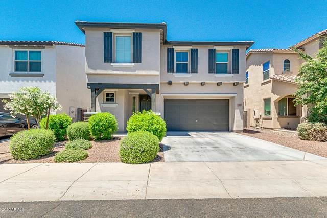 418 N 119TH Drive, Avondale, AZ 85323 (MLS #6097169) :: Brett Tanner Home Selling Team